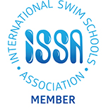 aquamobile member of the International Swim School Association