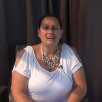 Joanne L customer testimonial