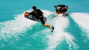 Top 7 water sports in australia wakeboarding