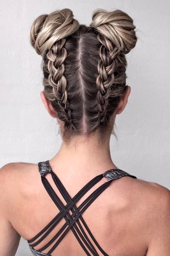 10 Cute Hairstyles for Swimming - AquaMobile Swim School