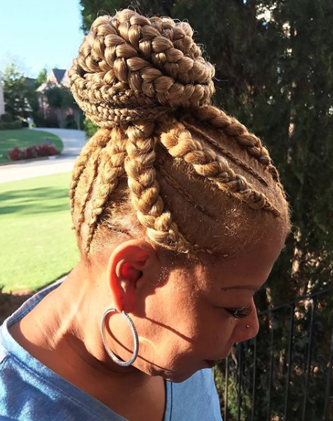 hairstyles for swimming